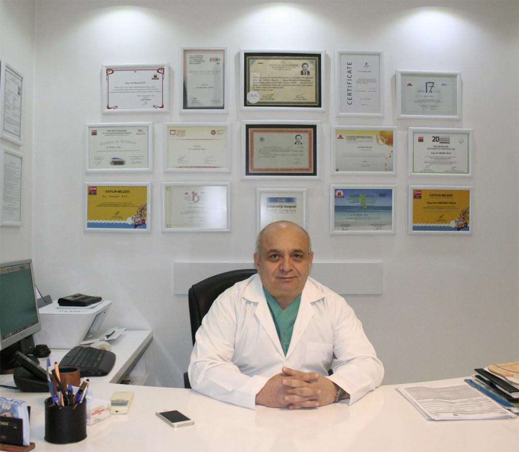 Ali Mehmet BİLİK